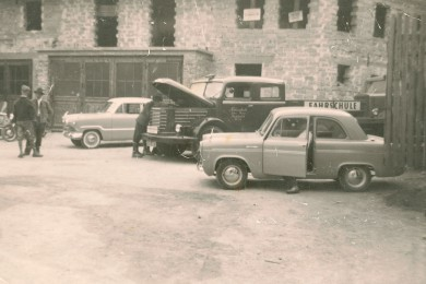 Fahrschule Pewny - Fahrschule seit 1957