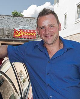 Fahrschule Pewny - Team - Schwaiger Christian